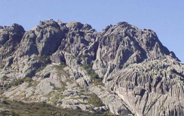 Governo desapropria imóveis no Parque Nacional do Itatiaia